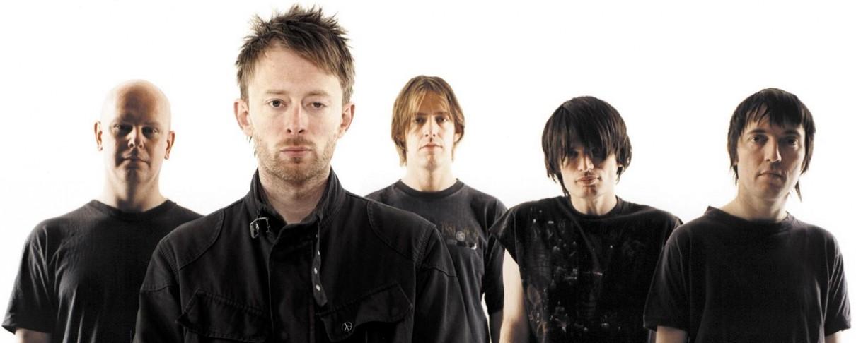Οι Radiohead βάζουν τα πράγματα στην θέση τους!