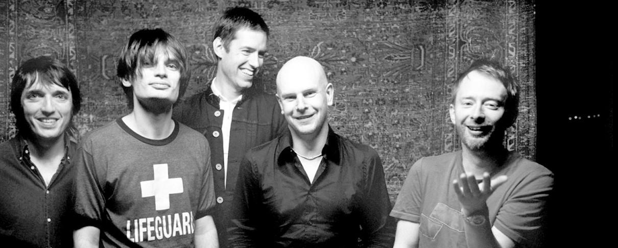 Νέα μυστηριώδη post από τους Radiohead