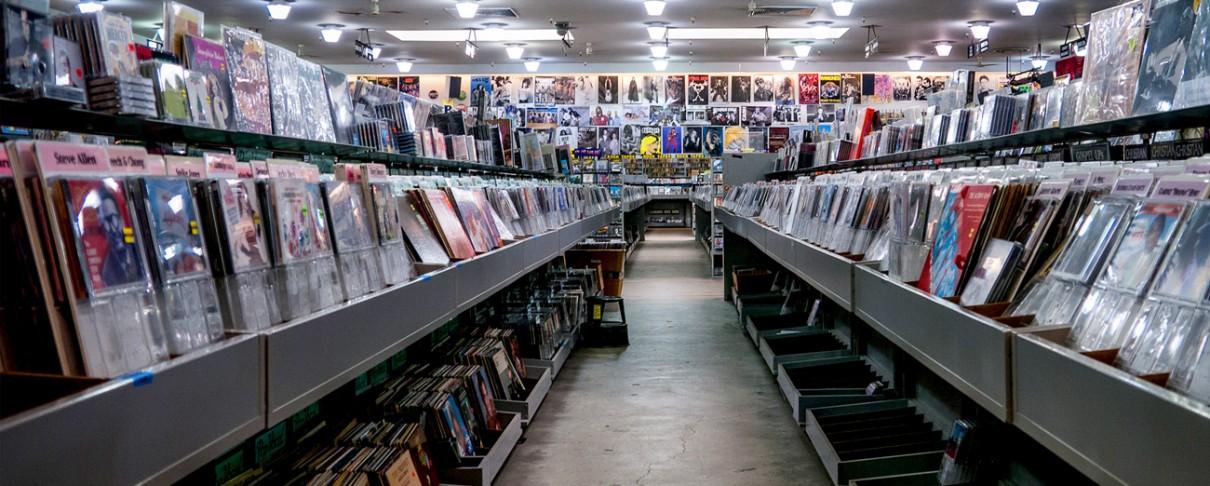 Όλες οι rock και metal κυκλοφορίες της φετινής Record Store Day