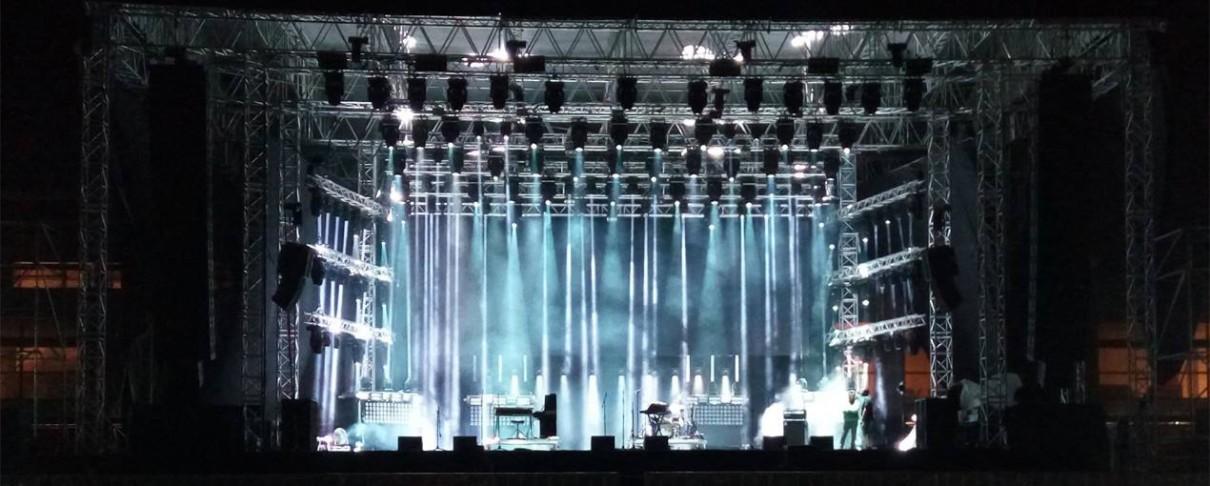 Release Athens 2016: Ανοίγει τις πύλες του το νέο μεγάλο φεστιβάλ