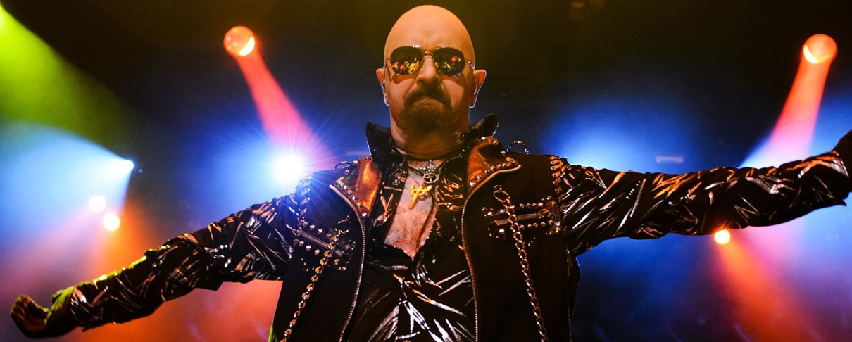 «Aρχές του 2017 θα έρθει ο νέος δίσκος των Judas Priest»