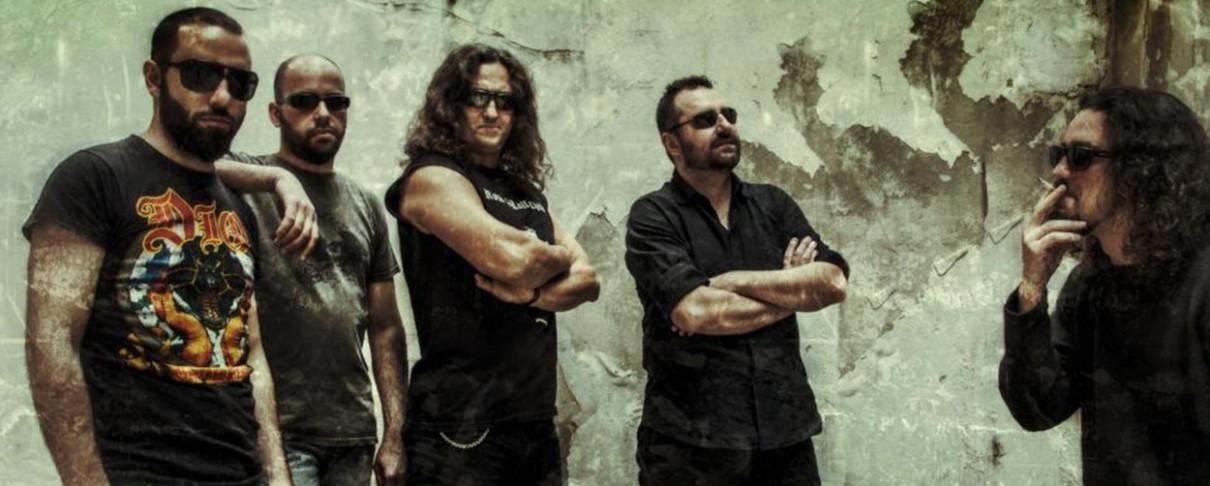 Οι Rock 'N' Roll Children «ανεβαίνουν» και πάλι Θεσσαλονίκη