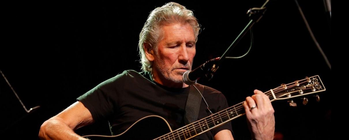 Ο Roger Waters ετοιμάζει νέο δίσκο
