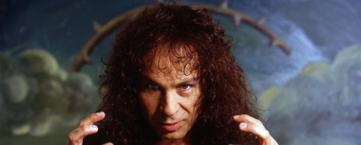 Τα πρώτα δέκα χρόνια της σόλο καριέρας του Dio σε box set