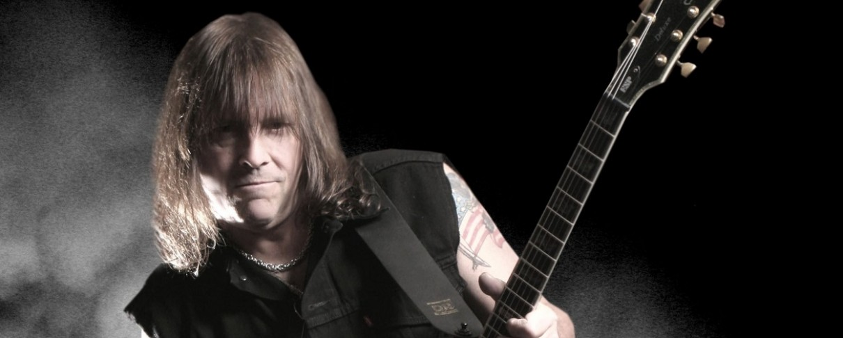 Ross The Boss (Manowar Show): Headliner στο Up The Hammers Festival XII
