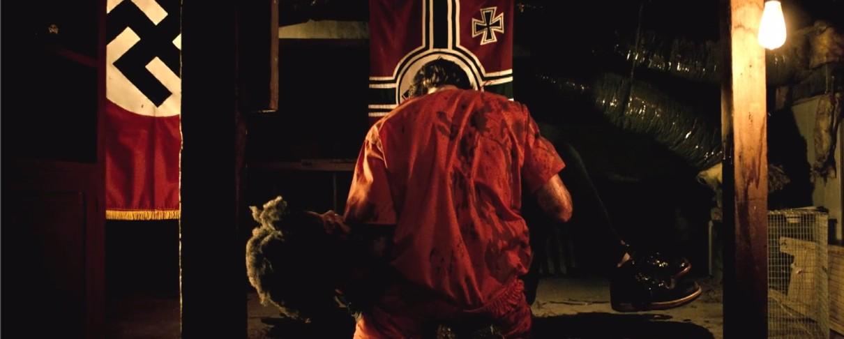 Αντιναζιστικά μηνύματα στο νέο video των Slayer;