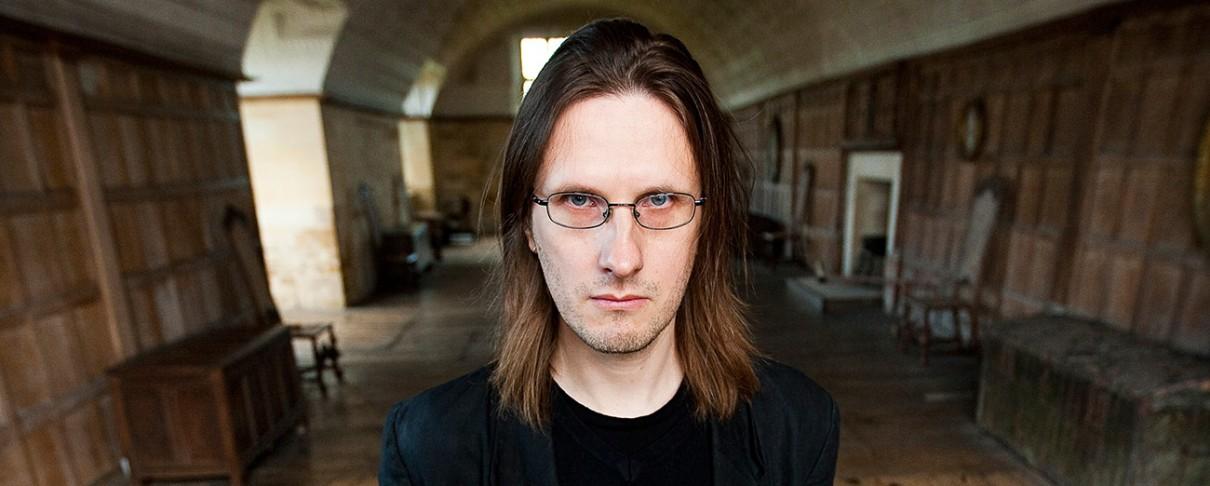 Χρήσιμες πληροφορίες για τη συναυλία του Steven Wilson στην Αθήνα