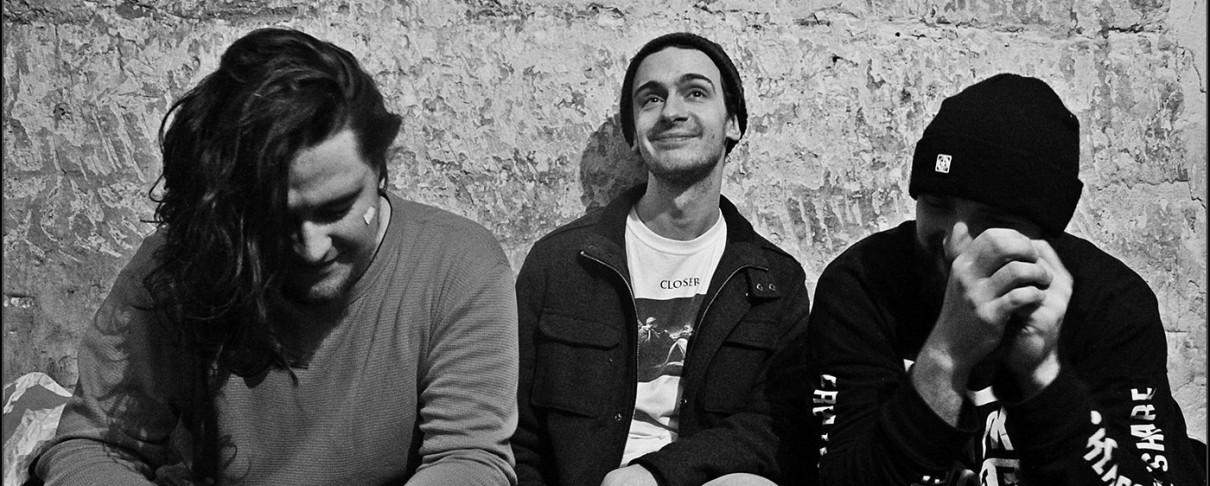 Οι Stoned Jesus και οι Monkey3 για πρώτη φορά μαζί στην Ελλάδα