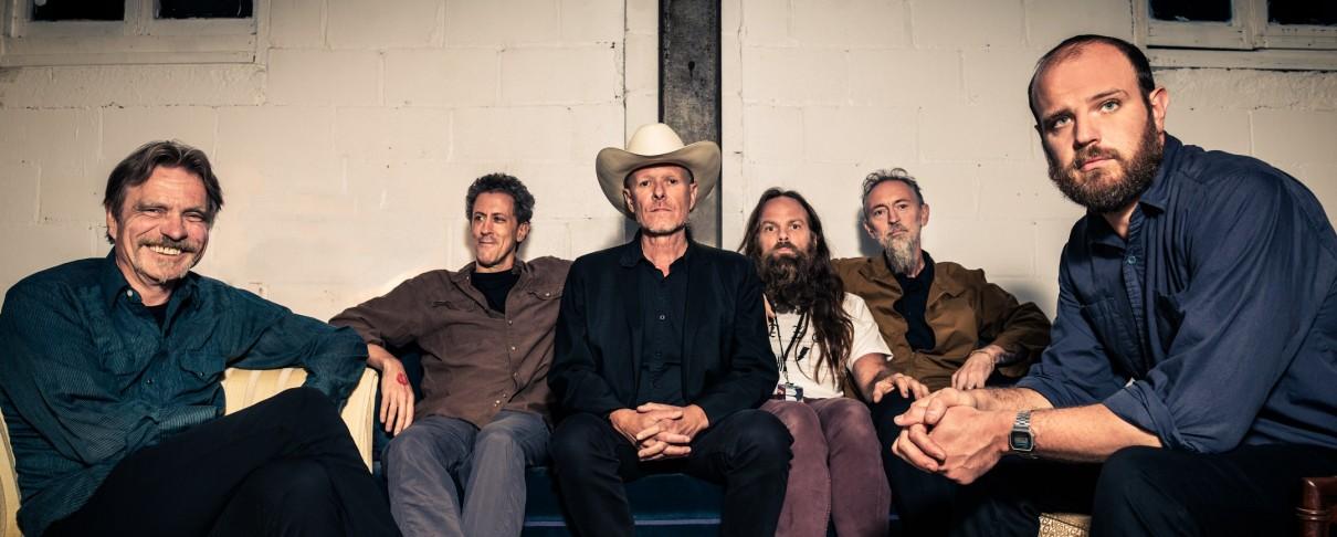 Οι Swans μοιράζονται live υλικό με νέο τραγούδι από τον επερχόμενο δίσκο