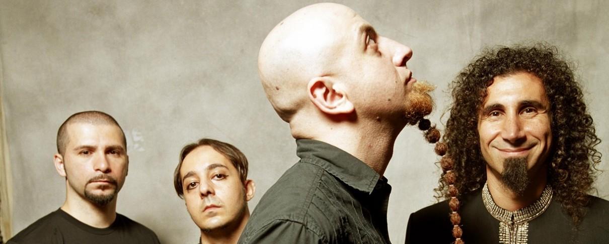 Οι System Of A Down επιβεβαιώνουν πως δουλεύουν για νέο άλμπουμ