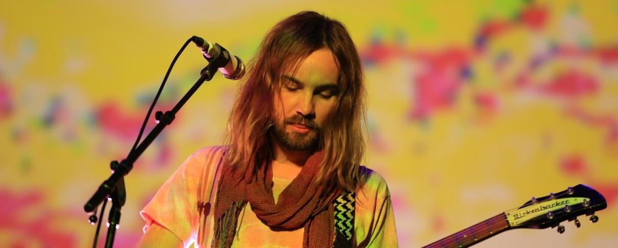 Kevin Parker: «Θέλω να γράψω μουσική για άλλους»