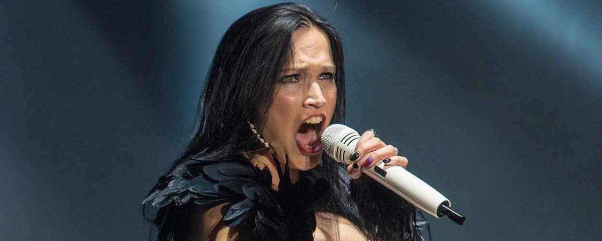 Εξαντλήθηκαν τα εισιτήρια των 25€ για τις συναυλίες της Tarja
