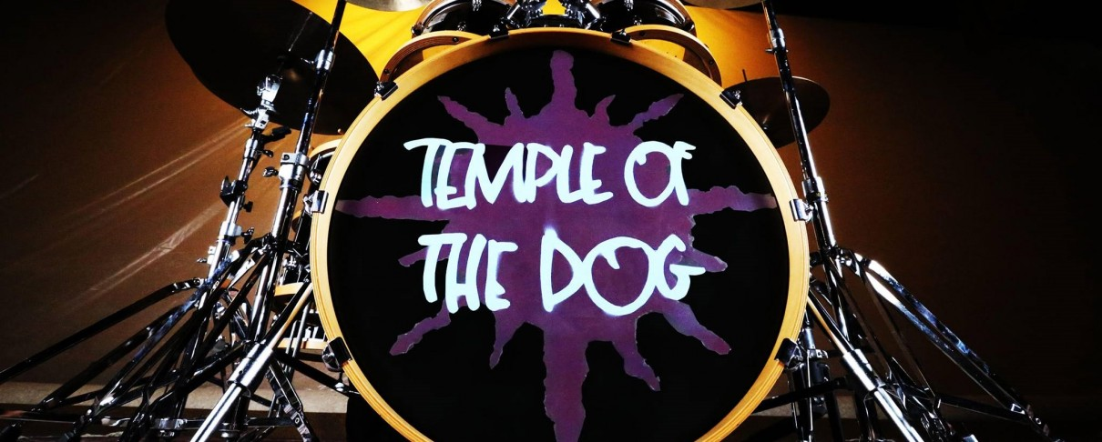 Sold out σε λίγα δευτερόλεπτα η περιοδεία των Temple Of The Dog