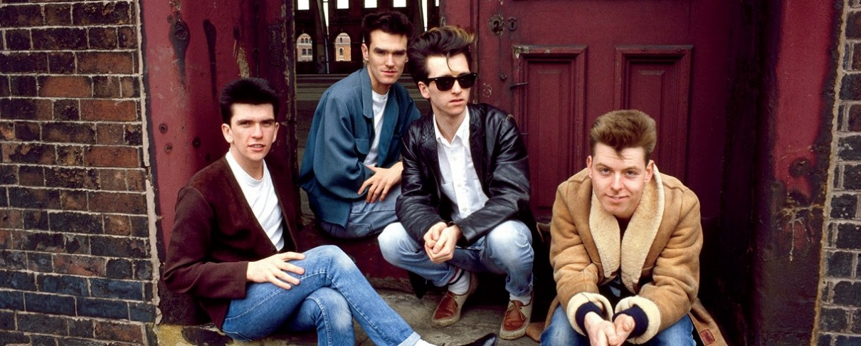 Νέο 7ιντσο από τους Smiths με ακυκλοφόρητα κομμάτια