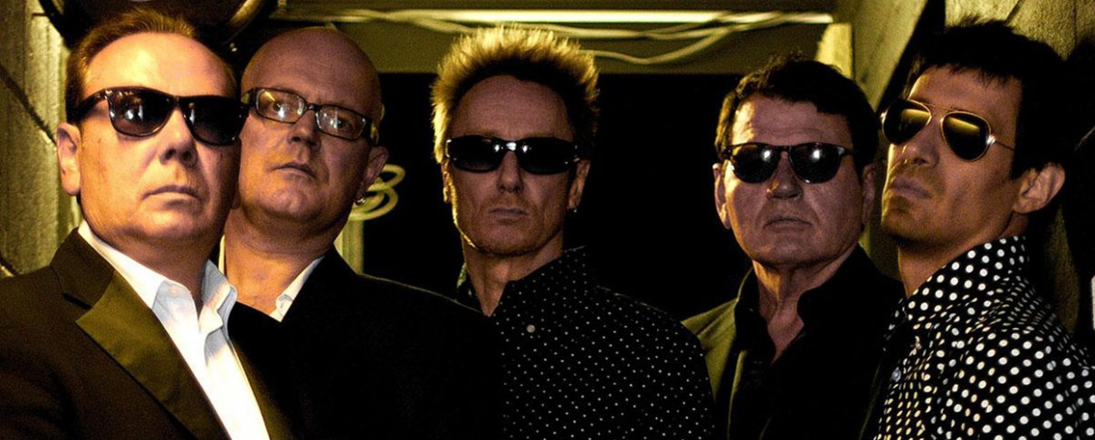 Οι Godfathers έρχονται στην Πάτρα