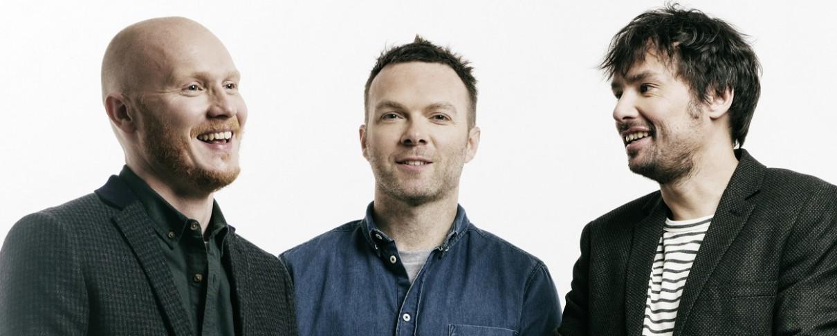Οι The Pineapple Thief θα περιοδεύσουν με τον Gavin Harrison