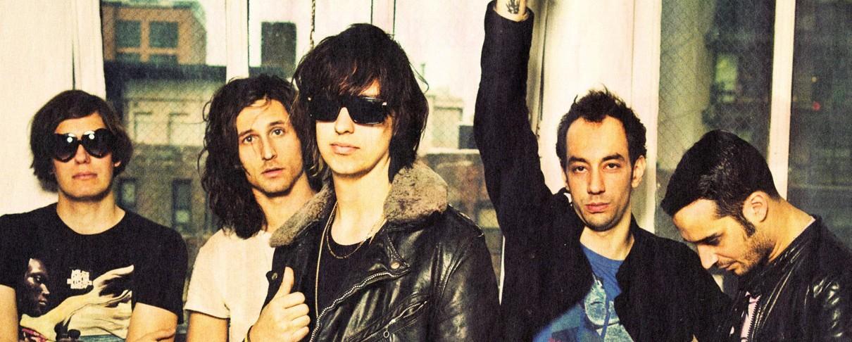 The Strokes: Επιστροφή με δύο νέα τραγούδια