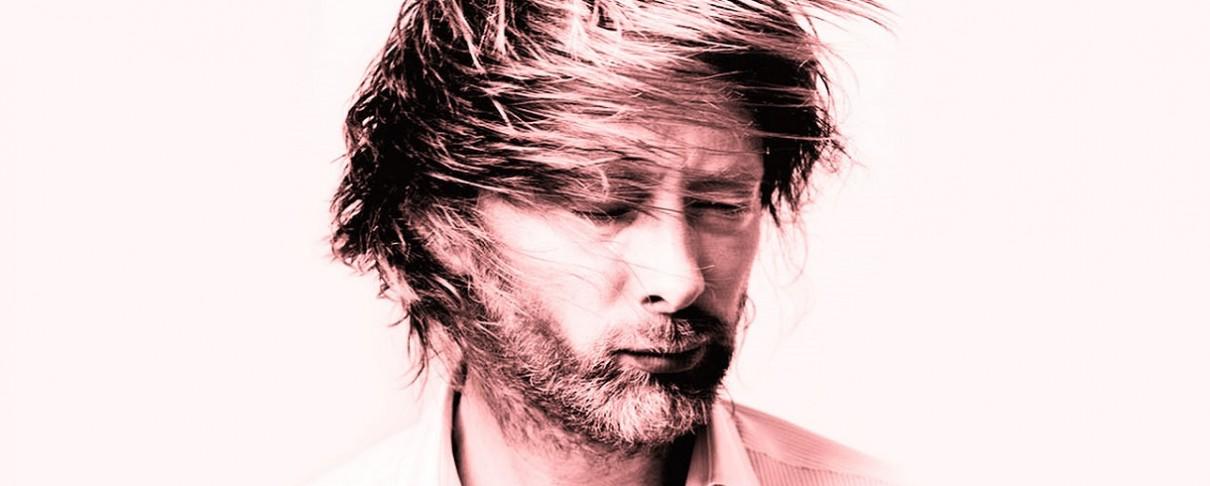 Είναι το πρόσωπο του Thom Yorke η εικόνα της απόλυτης αμαρτίας;