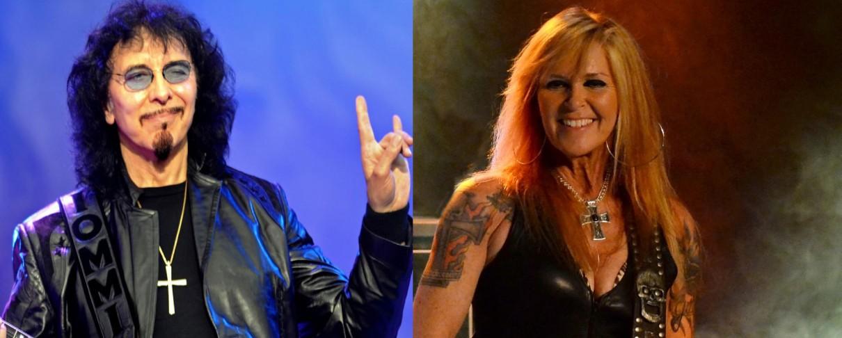 Lita Ford: «O Iommi ήθελε να μου λιώσει το κεφάλι»