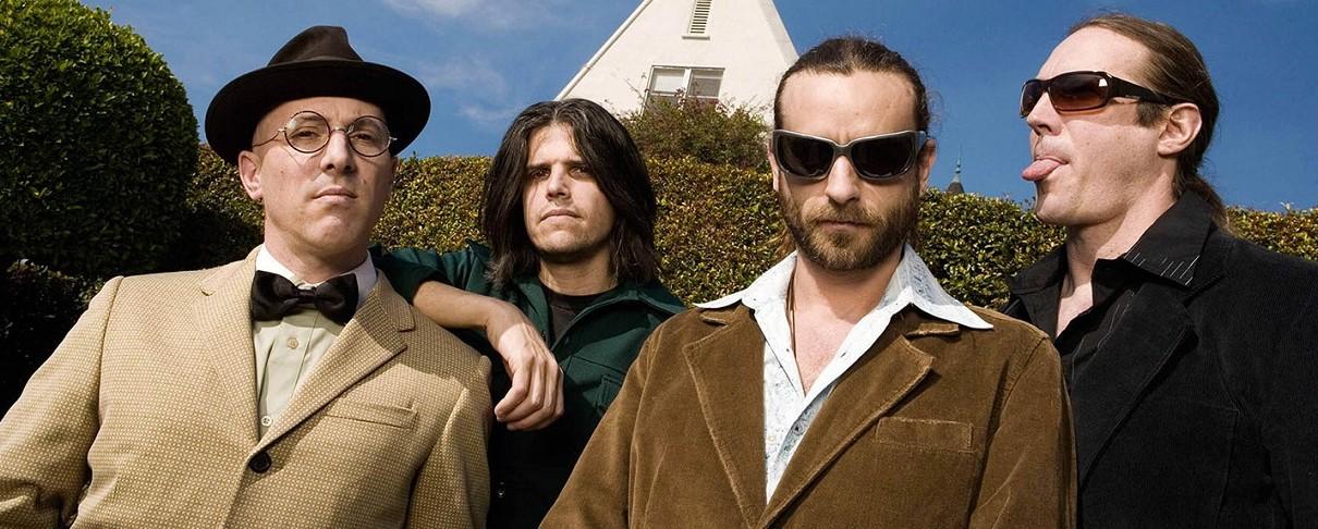 «Καλύτερη από ποτέ» η νέα μουσική των Tool σύμφωνα με τον κιθαρίστα των Meshuggah