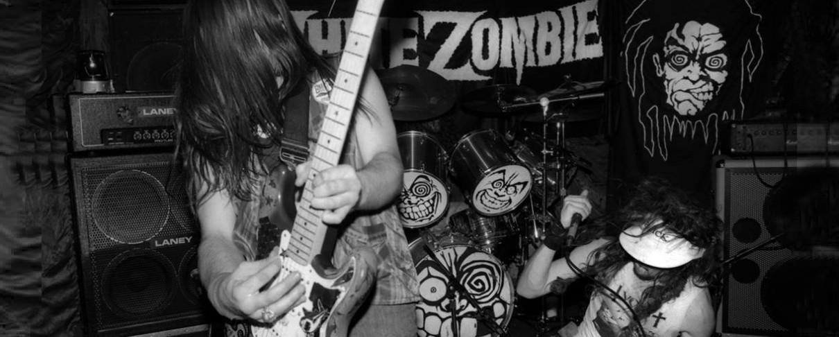Τα πρώτα χρόνια των White Zombie σε νέα συλλογή