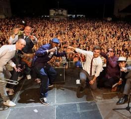 Οι Dub Pistols επιστρέφουν στην Ελλάδα στο 3ο Secret Sound Festival
