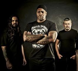 """Τα «γυρίσματα» του """"Machine Messiah"""" των Sepultura σε 7 studio επεισόδια (videos)"""