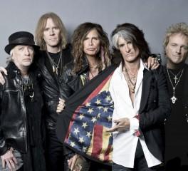To 2017 θα έρθει το τέλος των Aerosmith;