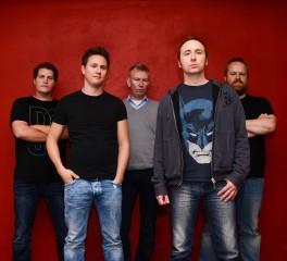 Αυτός είναι ο νέος δίσκος των Νορβηγών prog rockers Airbag