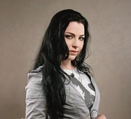 Amy Lee: «Το μέλλον έχει … Evanescence»