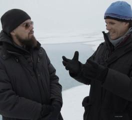 Οικολογική συνεργασία Leonardo DiCaprio, Trent Reznor και Mogwai (video)
