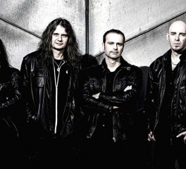 "Οι Blind Guardian στο Chania Rock Festival με ολόκληρο το ""Imaginations From The Other Side"""
