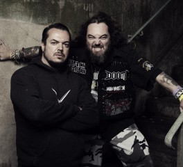 Igor Cavalera: «Ο ήχος των Korn είναι απαίσιος»