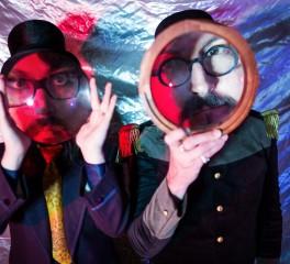 Γνωρίστε το νέο εκκεντρικό πρότζεκτ του Sean Lennon