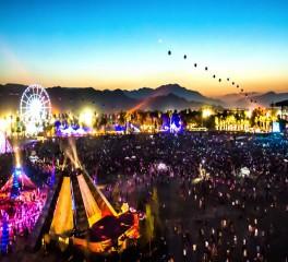 Σε live stream 360 μοιρών αυτό το Σαββατοκύριακο του Coachella