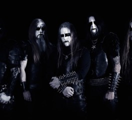 Dark Funeral, Carach Angren και Hour Of Penance έρχονται στην Αθήνα