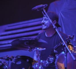 O Dave Lombardo ντράμερ των Misfits;