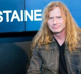 Ο Dave Mustaine απαγόρευσε στον King Diamond να παίξει με τους Volbeat εξαιτίας...σατανικών υπονοιών!