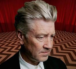 Βιβλίο για τις μουσικές των ταινιών του David Lynch