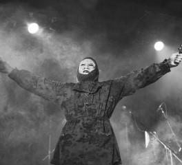 Οι Death In June περνάνε από την Ελλάδα στο τελευταίο tour της ιστορίας τους