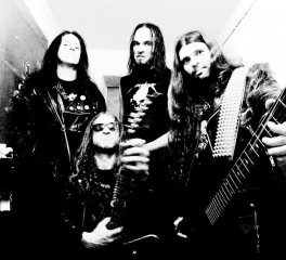 Ώρες εμφάνισης και τελευταίες λεπτομέρειες για τις συναυλίες των Destroyer 666