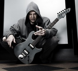 Devin Townsend: «Οι Strapping Young Lad έκαναν κακό στην υγεία μου»