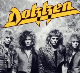 Επανένωση για το κλασικό lineup των Dokken