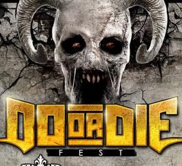 Do or Die Fest στις 8 Σεπτεμβρίου στο Modu