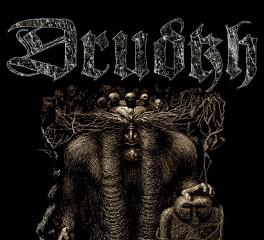 Ακούστε σε πρώτη μετάδοση το νέο άλμπουμ των Drudkh / Hades Almighty