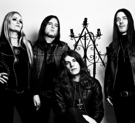 Νέοι Electric Wizard το 2016