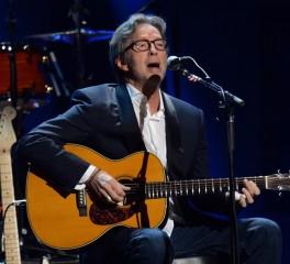 Μήνυση στον Eric Clapton για διασκευή που έκανε το 1992