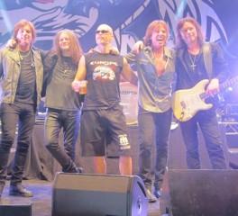 """Οι Europe σε """"Final Countdown"""" περιοδεία"""