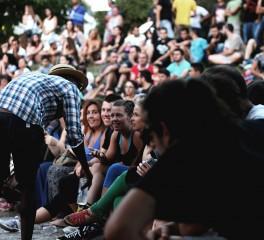Το Φεστιβάλ Δρόμου Καλαμάτας επιστρέφει για 9η φορά