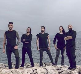 Οι Foray Between Ocean ανοίγουν τη συναυλία των Annihilator στην Αθήνα